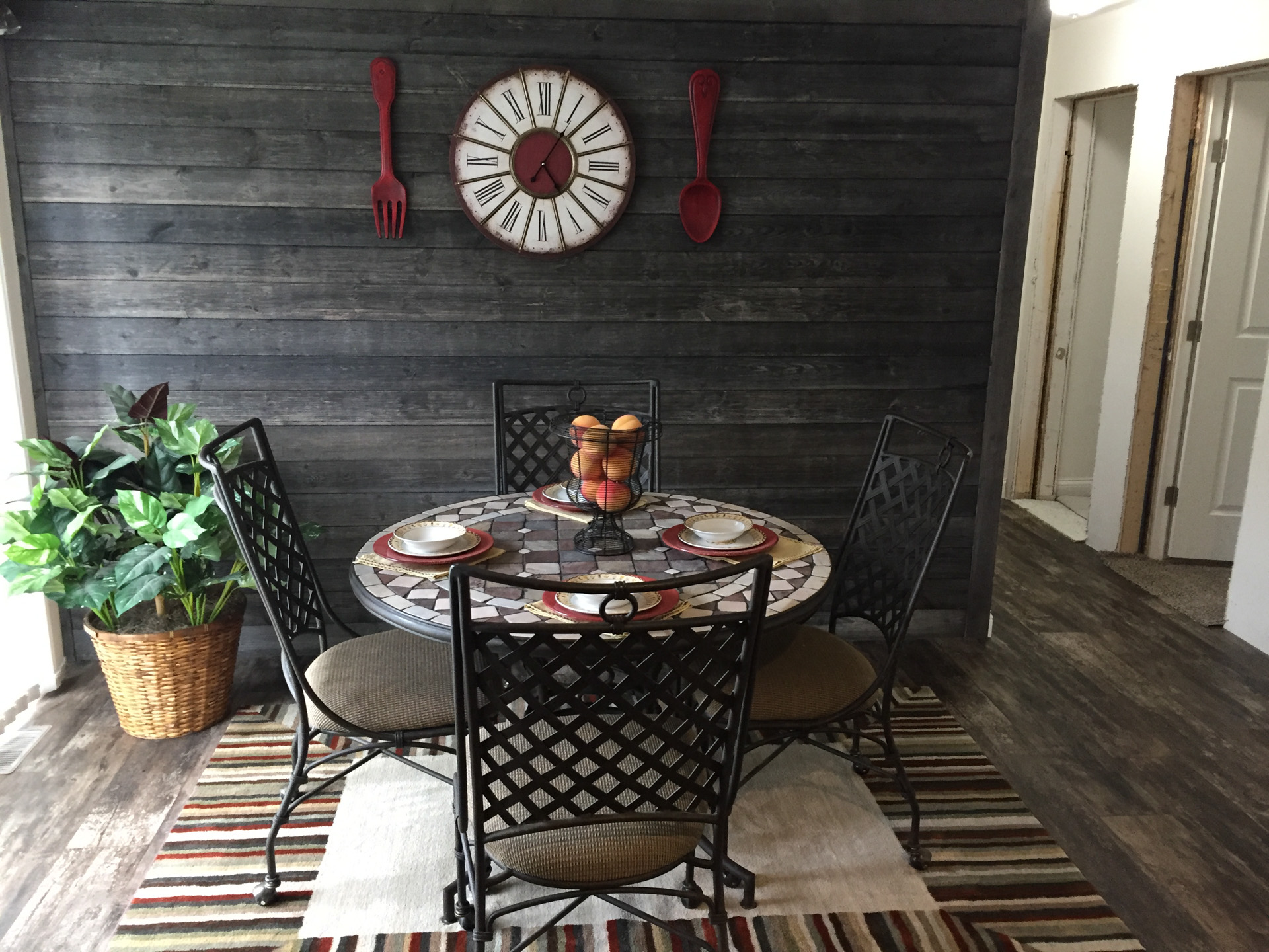 Limited Dining Shiplap