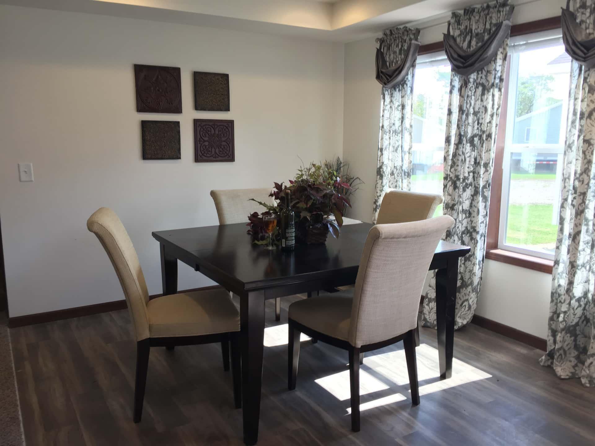 Ultra Dining Room