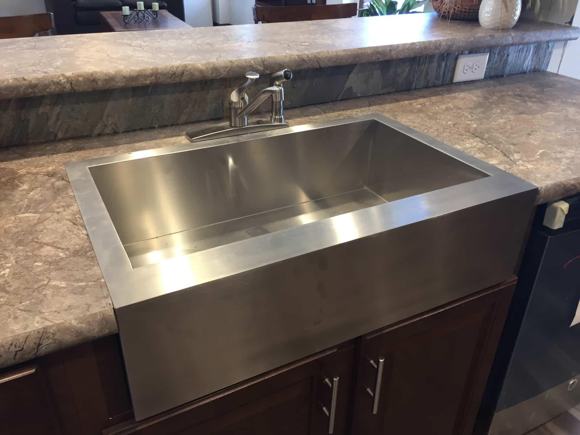 Ultra Sink
