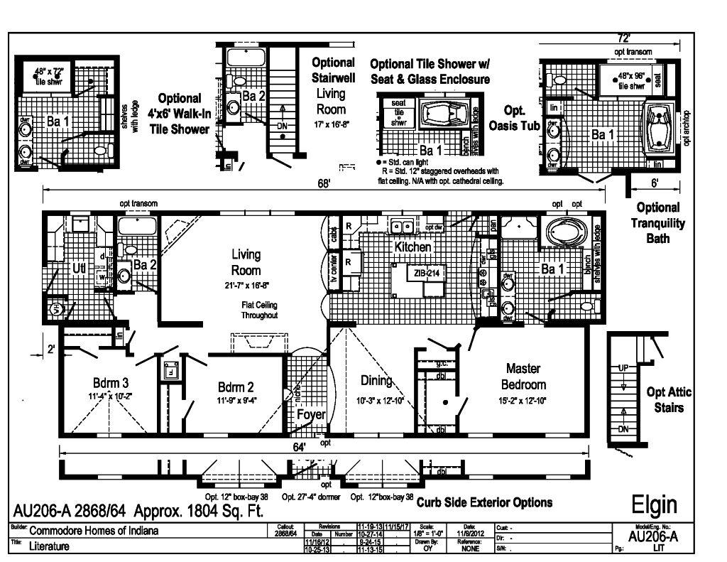 elgin wiring schematic best wiring librarycommodore elgin au206a floorplan