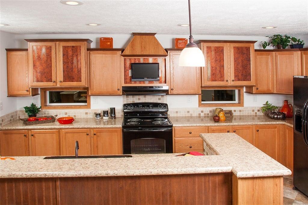 Pinewood Kitchen Menu
