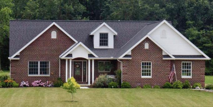 The Deerfield Ii C D Amp W Homes