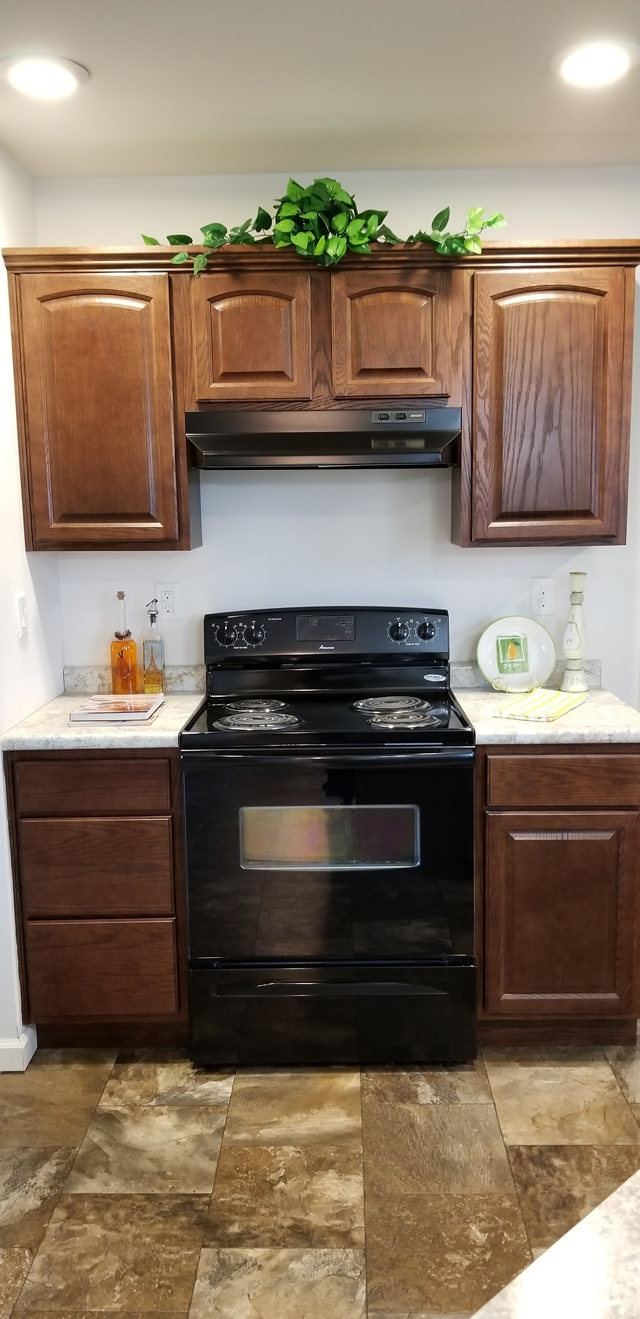 Unibilt Kenwood Jackson Kitchen 4