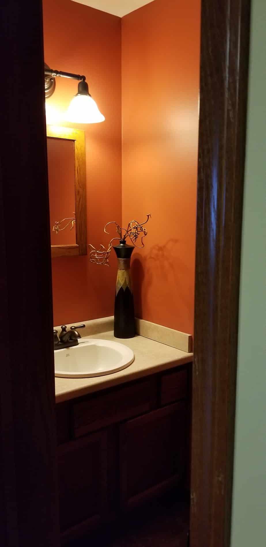 Unibilt Waverly Jackson Bathroom