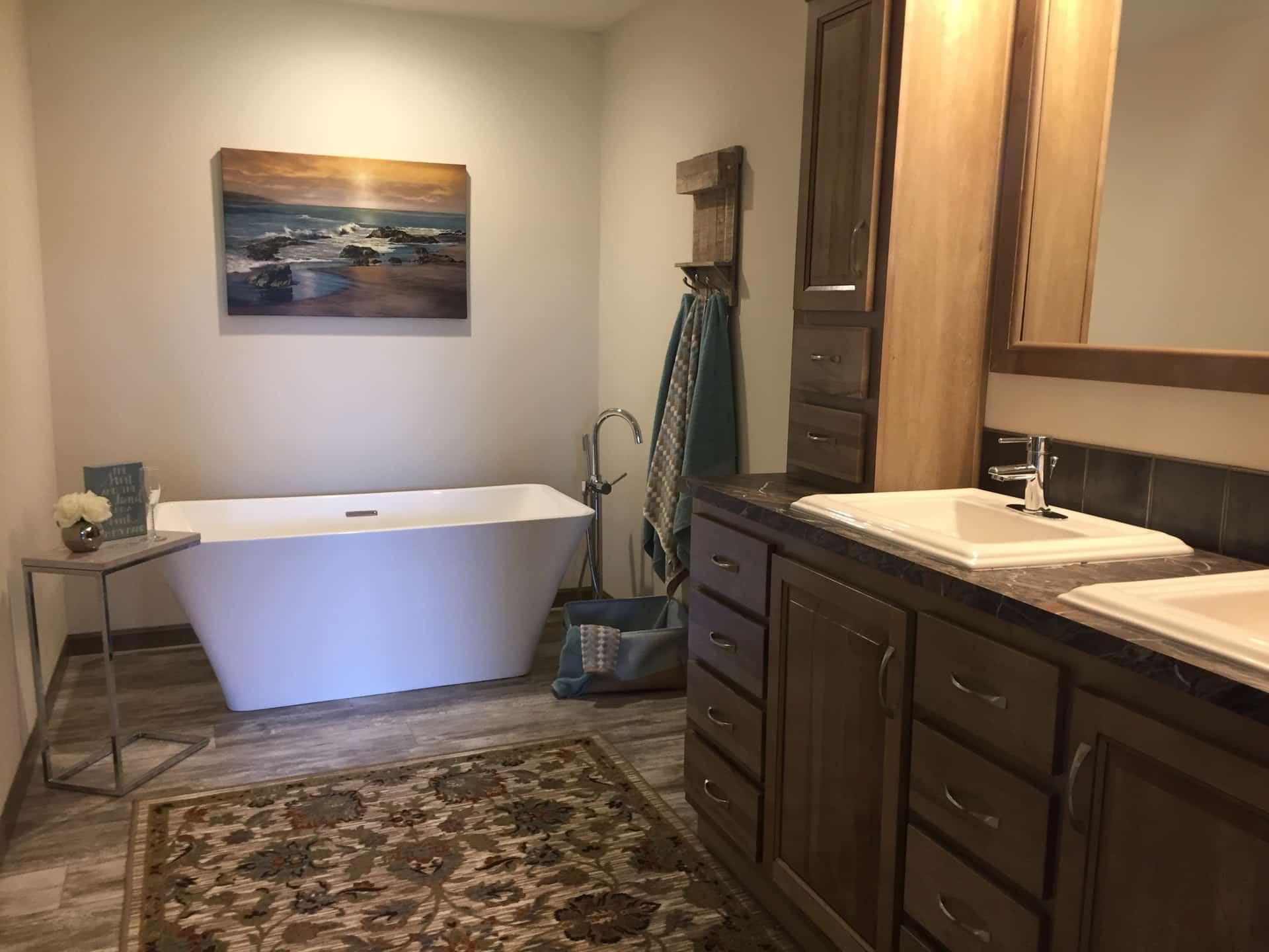 Champion Barton DM6005 Bathroom (4)