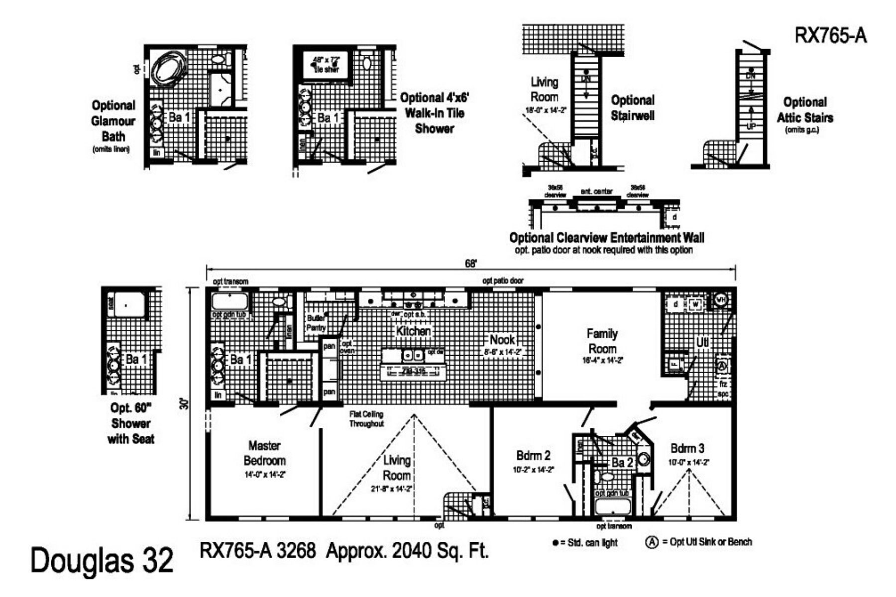 Commodore-Douglas--RX-765-Manufacturer-Floor-Plan-1