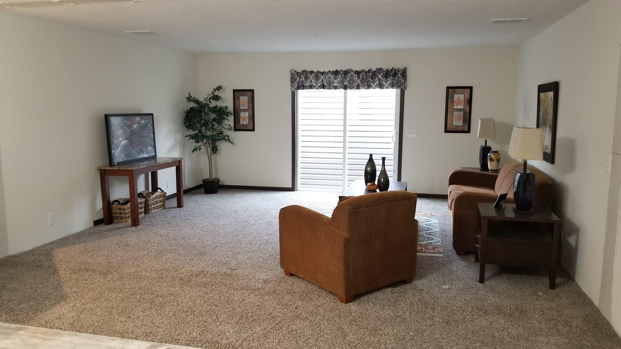 Champion Creston Chillicothe Living Room