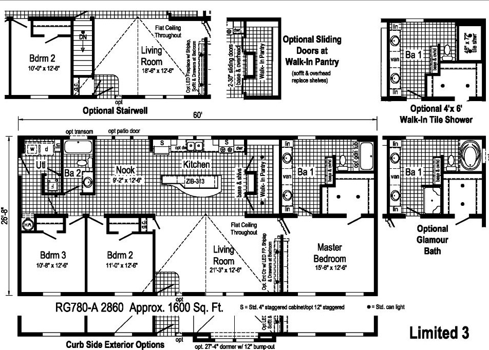Commodore Limited 3 RG780A Floorplan Cropped
